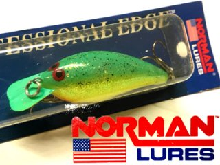 NORMAN LURES/  Little N