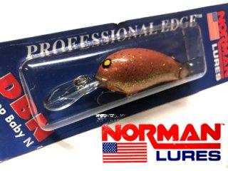 NORMAN LURES/ Deep Baby N