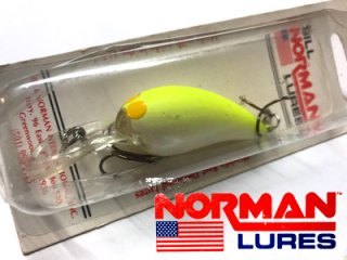 NORMAN LURES/ Deep Baby N �