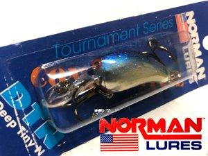 NORMAN LURES/ Deep Tiny N [Tournament Series]