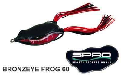 Red Size 6 Gamakatsu EWG Treble Hook