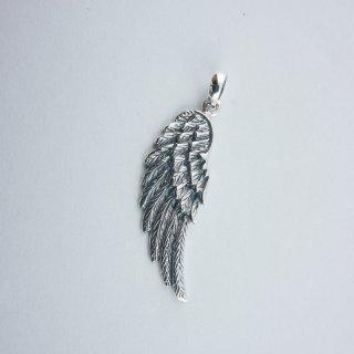 Silver Pendant|Eagle Wing(羽根) スターリングシルバー(SV925)ペンダントトップ