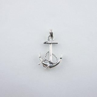 Silver Pendant|錨(いかり)型 スターリングシルバー(SV925) ペンダントトップ