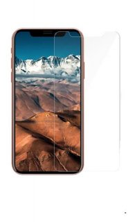 iPhone11,XR(6,1インチ)用 強化ガラスフィルム 旭硝子(AGC)製 クリア0.33mm (業務用 100枚入り)<img class='new_mark_img2' src='//img.shop-pro.jp/img/new/icons42.gif' style='border:none;display:inline;margin:0px;padding:0px;width:auto;' />