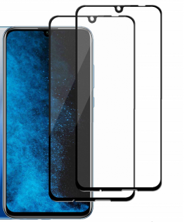 Huawei Nova3 lite用 強化ガラスフィルム 全面0.33mm 黒(業務用 500枚入り)<img class='new_mark_img2' src='//img.shop-pro.jp/img/new/icons15.gif' style='border:none;display:inline;margin:0px;padding:0px;width:auto;' />