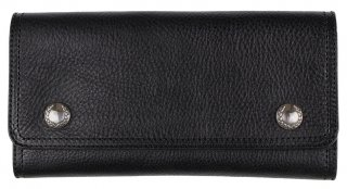 ROAD [-Trucker's Wallet- Black]