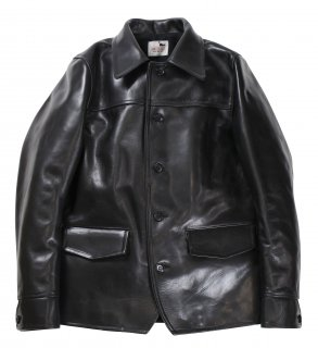 GANGSTERVILLE [-30'S CAR - COAT