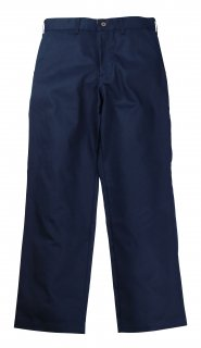 WEIRDO [-W & L UP - PANTS- NAVY size.30,32,34,36]