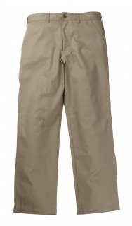 WEIRDO [-W & L UP - PANTS- BEIGE size.30,32,34,36]