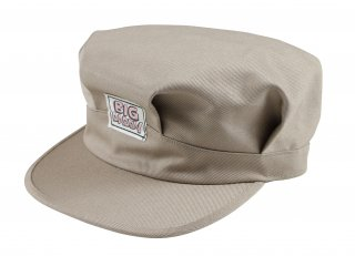 WEIRDO [-BIG DADDY - CAP- BEIGE]