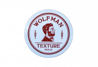 WOLFMAN [-TEXTURE- HOLD]