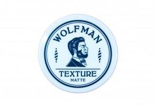 WOLFMAN [-TEXTURE- MATTE]