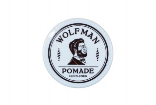 WOLFMAN [-POMADE-]
