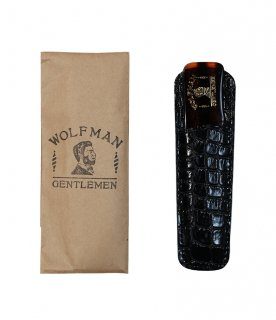 WOLFMAN [-HAND MADE COMB- SHORT]