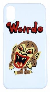 WEIRDO [-i PHONE CASE- G iP 8・iP X]