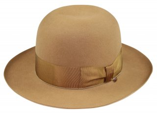 GLAD HAND & Co. [-HAT JOHN G- CAMEL size.7 1/4,7 3/8, 7 1/2, 7 5/8]