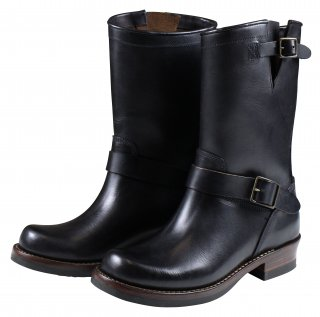 GLAD HAND & Co.-USA BOOTS [-GH - JOYRIDE- BLACK size.7,8,9,10]