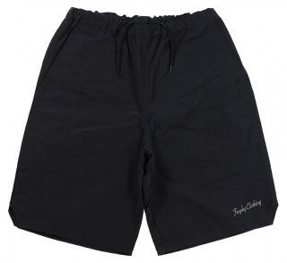 TROPHY CLOTHING [-Gym Shorts- Black w.30~32,34~36]