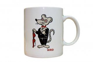 WEIRDO [-CLASSIC RAT - CUP-]