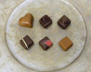 ボンボンショコラ S(6種類入り)