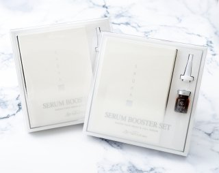 SERUM BOOSTER SET