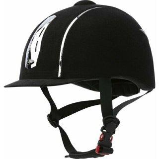 CHOPLIN Aero Chrome アジャスタブルヘルメット