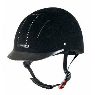 クリスタルヘルメット