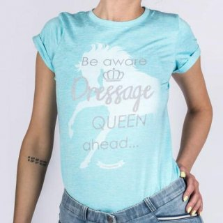<img class='new_mark_img1' src='https://img.shop-pro.jp/img/new/icons15.gif' style='border:none;display:inline;margin:0px;padding:0px;width:auto;' />Dressage queen Tシャツ