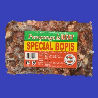 PAMPANGA IS BEST SPECIAL BOPIS SET 500g