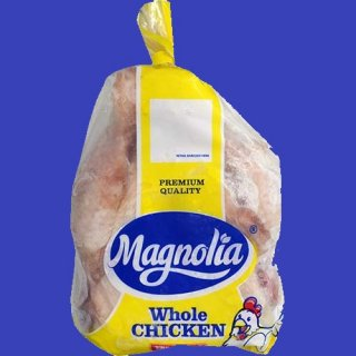 MAGNOLIA FRESH WHOLE CHICKEN (950-1050g)