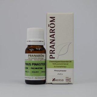 【プラナロム 精油】パイン