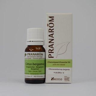 【プラナロム 精油】ベルガモット