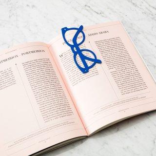 OCTAEVO(オクタエボ)ブックマーク メガネ