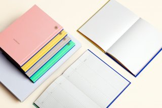 OCTAEVO(オクタエボ)Notebook Planner