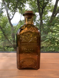 BOTTELA Scotch WHISKY 900ML 琥珀