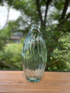 JARRON OLA 31cm ガラス花瓶 クリア