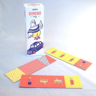 OMY(オーマイ) DOMINO ドミノゲーム