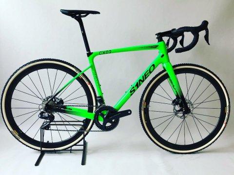 CX02 proteam model