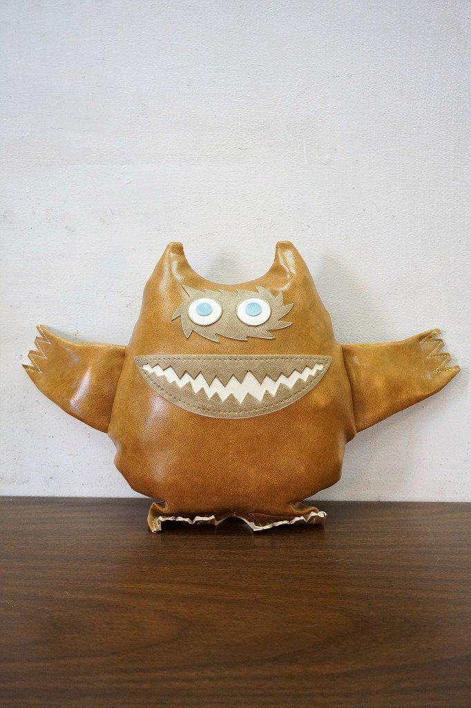 1960-70's ナウガモンスター / Nauga Monster (Blue Eye)