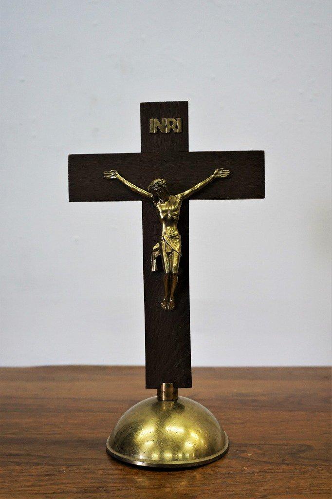 ヴィンテージ キリスト クロス / 十字架