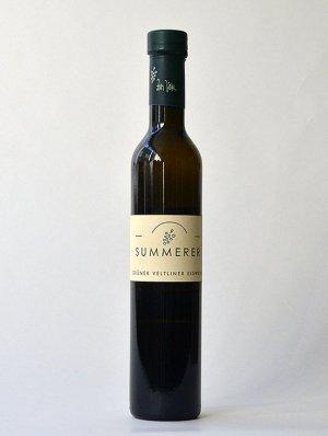 スンマラー アイスワイン 2007