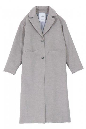 Chester long coat