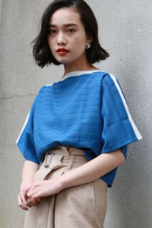Cropped sheer tops