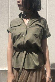 Short sleeve shirts with pocket