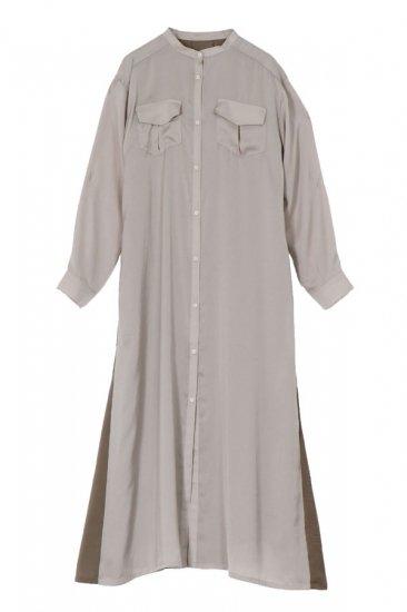 MEDI VENUS SHEER DRESS