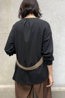 Back belt tops