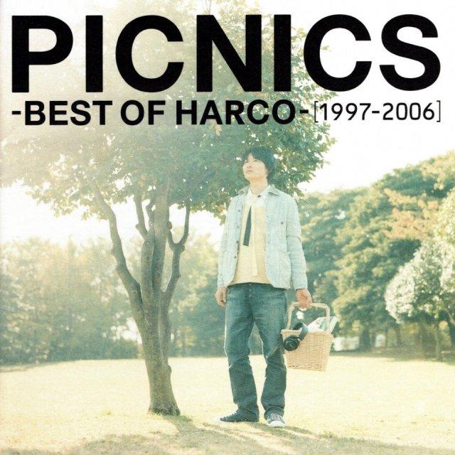 PICNICS -BEST OF HARCO- [1997-2006]