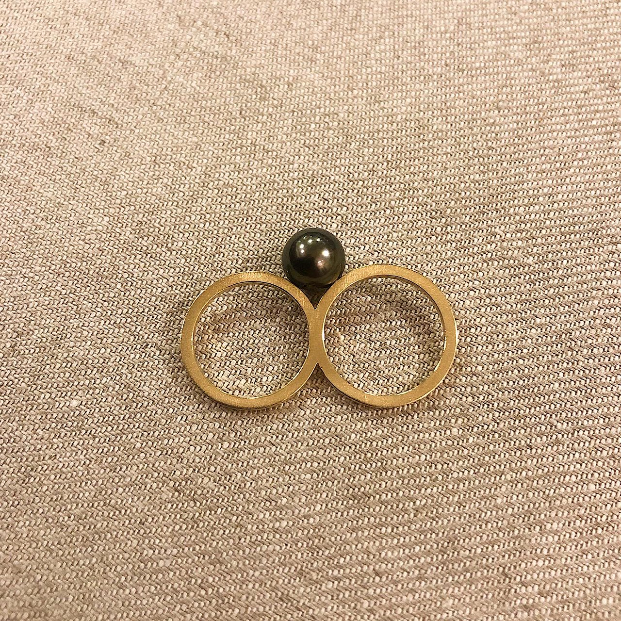 SINME <BR>double ring