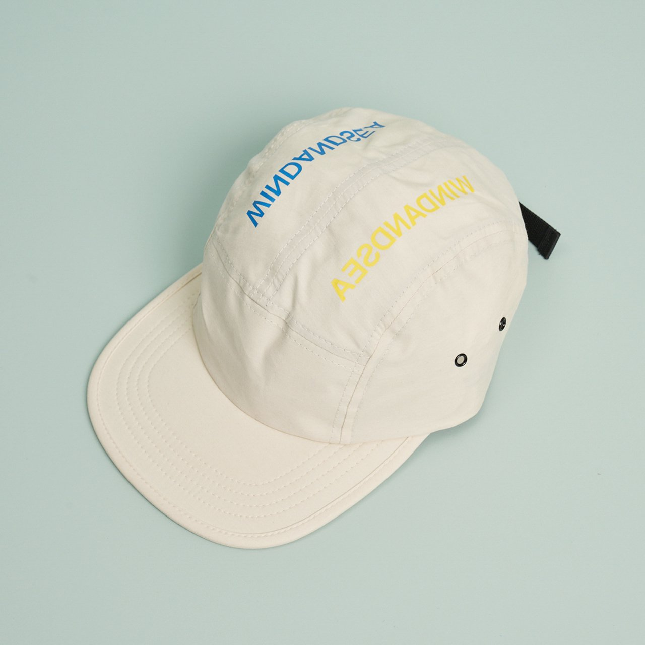 WIND AND SEA<BR>WDS Waterproof JET CAP<BR>