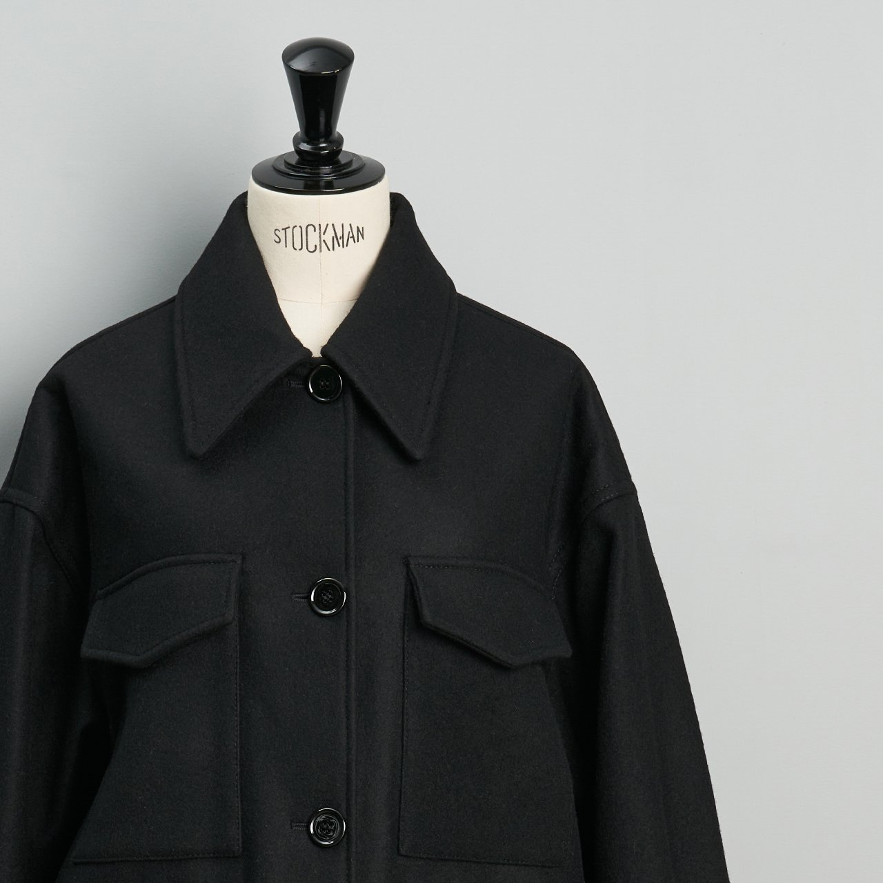MM6 Maison Margiela PARIS <BR> オーバージャケット<BR>